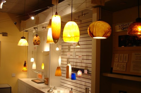 Few steps to avoid mistake while interior designing for Home decorators lighting